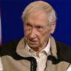 Tom Johnson, USMC Bomber Pilot, World War II Veteran