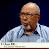 Hobart Ellis, US Army, Vietnam Veteran