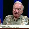 Bernard Katz, US Army, Korean War Veteran