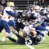 Oct. 30, 2015: West Ranch vs. Golden Valley