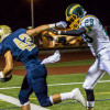 Nov. 6, 2015: Canyon Cowboys vs. West Ranch Wildcats