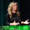 Karen Wainie, CEO of Love your Life Wellness