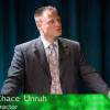 Dr. Chace Unruh, Chiropractor