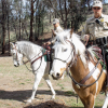 Feb. 3: 11-Year-Old Arrested for Threats, RV Theft, Sheriff's Mounted Patrol
