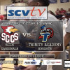 Boys Basketball Game of the Week: Trinity vs. SCCS 2-6-16