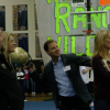 Parents Celebrate Principal for a Day Event
