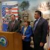 City Unfurls 'Hometown Heroes' Military Banner Program