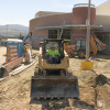 Canyon High Performing Arts Center: Last Month of Construction 2-19-2016