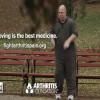 Arthritis Foundation: Moving is the Best Medicine