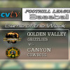 Game of the Week: Golden Valley vs. Canyon, 4-22-16