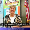 SCV Chamber '5 in 5' for Week of April 4, 2016