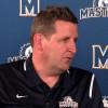TMC Coaches Corner: Kelvin Starr, Men's Basketball