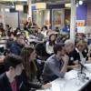 This Week at NASA: Astronaut Makes the Rounds, Hackathon in Pasadena, more