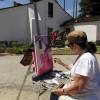 Artists Interpret Historic Rancho Camulos