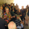 Artist Explains Placerita Mural on 40th Anniversary