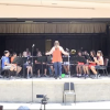 Students Honor Teacher Rod Bennett with Musical Tribute