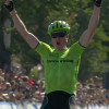 New Race Leader as Amgen Tour Hits Santa Clarita