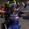 French Cyclist Takes Lead as Amgen Tour Reaches Santa Barbara