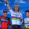 Sagan Wins Stage 4; France Retains Overall Lead
