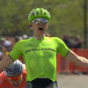 Latvian Wins Stage 5; French Rider Holds Overall Lead