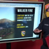 Situation Report: 186 New Wildfires Across California Last Week