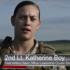First-Ever Female Marine Corps Artillery Officers Graduate with Honors