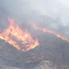 July 22, 2016: Sand Fire, Law Enforcement Support Rally, more