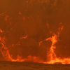 Sand Fire Day 3: Soledad Canyon, Placerita Canyon, Via Princessa