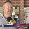 Sand Fire Evacuees Take Refuge at Hart High School