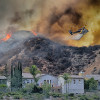 800+ Acres Charred in Stevenson Ranch Fire