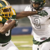 Aug. 26, 2016: Moorpark Musketeers vs. Canyon Cowboys
