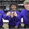High School Students to Send Science Experiment to Space