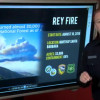 Fire Situation Report for Monday, Aug. 29, 2016