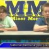 Placerita Miner Morning TV for Thursday, Aug. 25, 2016