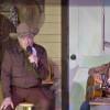 The Story Masters: Juni Fisher and Joe Herrington