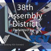 2016 Fall Candidate Forum — 38th Assembly District