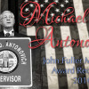 Salute to Supervisor Mike Antonovich