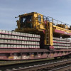 Double Tracking to Increase Rail Capacity
