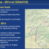 Presentation: Palmdale to Burbank Alternatives