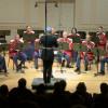 'The President's Own' U.S. Marine Band