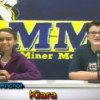 Placerita Miner Morning TV for Tuesday, Sept. 27, 2016