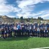 Saugus High Unveils New Football Field