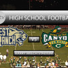 Game of the Week: Canyon vs. West Ranch, Oct 7, 2016