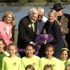 Oct. 18. 2016: COC Unveils New Soccer Field; High Winds Hit SCV; More