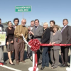 Connie Worden-Roberts Golden Valley Bridge Dedicated