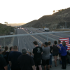 Sgt. Steve Owen Hearse Procession