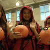 Halloween Fiesta Draws a Crowd to Newhall Community Center
