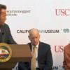 Ex-Gov. Schwarzenegger Celebrates 10th Anniversary of Sen. Pavley's Climate Legislation