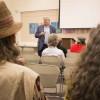 CalArts' Lavine Talks 'Power of the Arts'