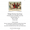 Dec. 3: SCV Historical Society to Host Christmas Open House